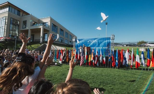 Иновативно образование на световно ниво предлага столично училище
