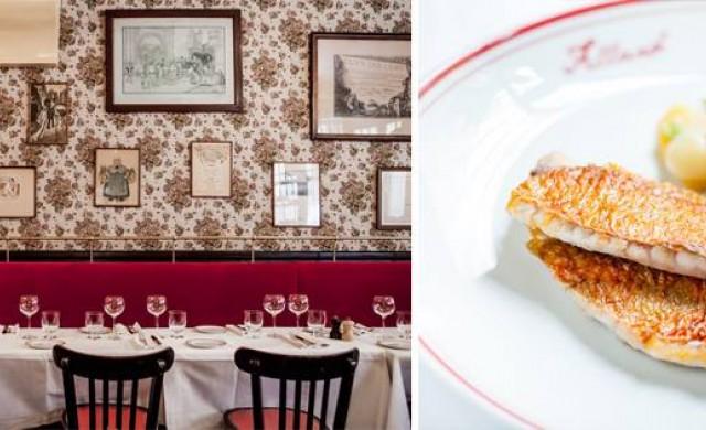 10 от най-скъпите ресторанти в света