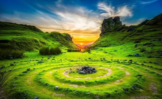10 от най-красивите острови в света