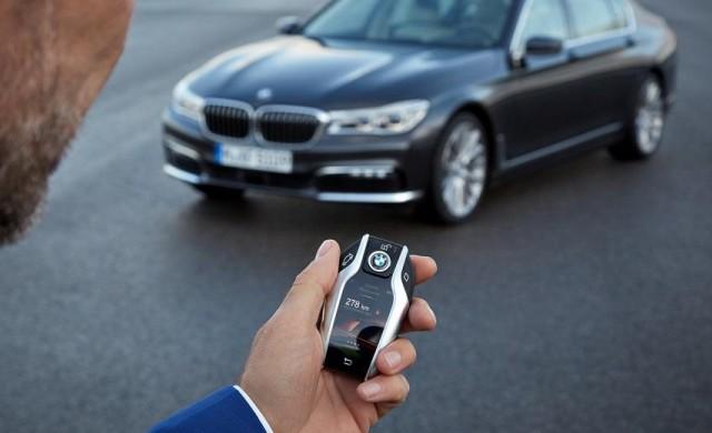 BMW планира да се откаже напълно от нещо традиционно