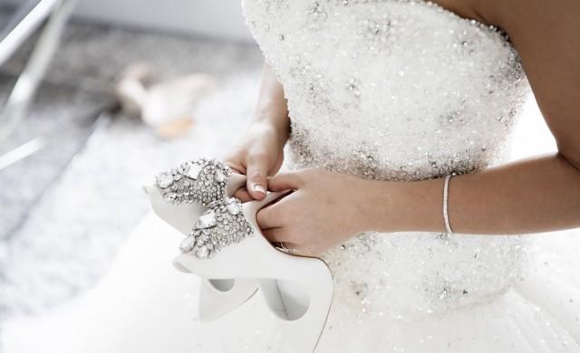 Пищната сватба на най-малкия син на арменски милиардер