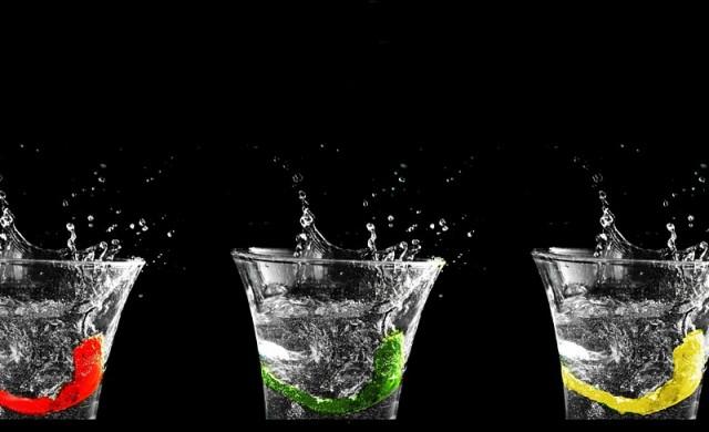 Колко вода трябва да пиете на ден?