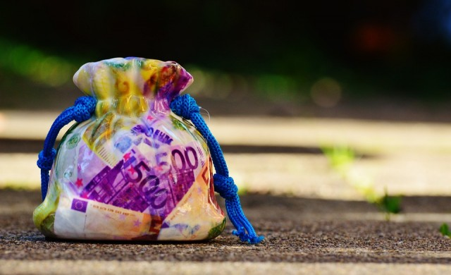 Активите на най-големия държавен фонд минаха 1 трлн. долара