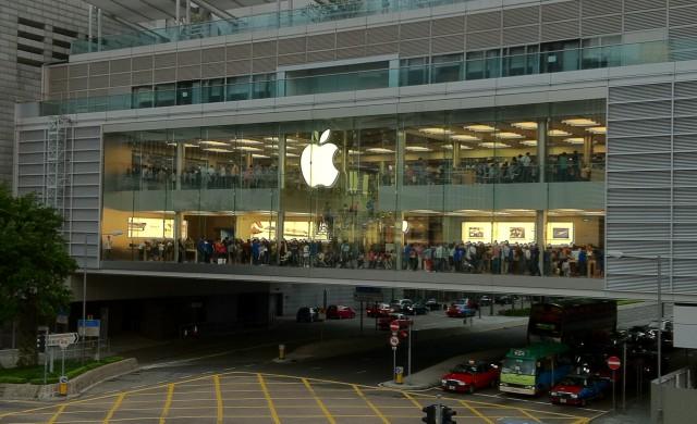 Apple променя App Store заради новата си операционна система