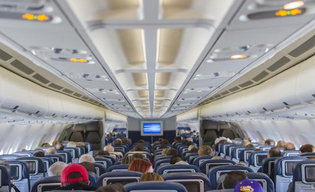 Не спете в самолета, можете да увредите здравето си
