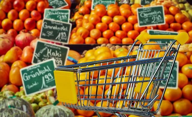 В този супермаркет плащате само с вените на ръцете си