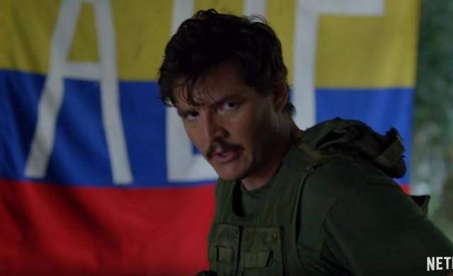 Братът на Пабло Ескобар посъветва Netflix да си наемат охрана