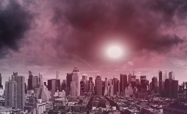 САЩ и Сирия единствени извън Парижкото споразумение за климата