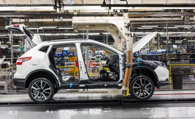 Nissan създаде своя 150-милионен автомобил
