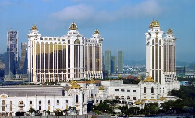 Най-големият хазартен център в света поглежда към криптовалутите