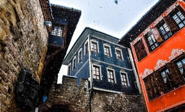 Хотелите в Пловдив - заети между 70 и 100%