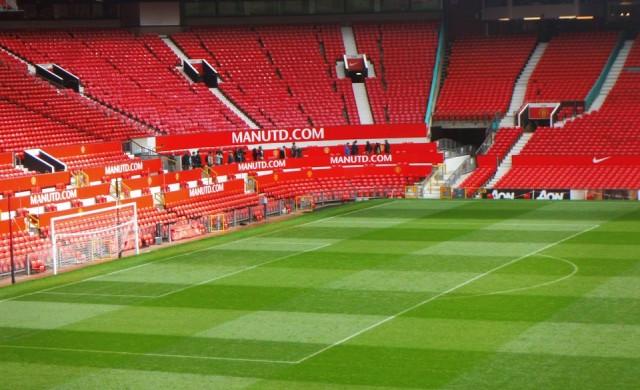 Манчестър Юнайтед мечтае за милиардите на Марк Закърбърг