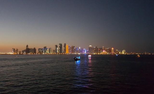 Доха, перлата на Катар: Наръчник за употреба