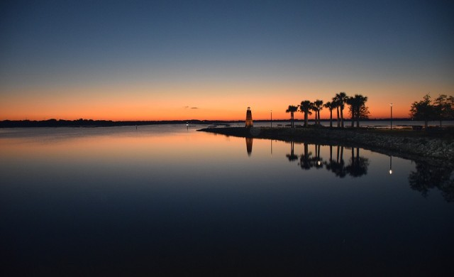 Мистериозен призрачен кораб се появи край Флорида след Ирма