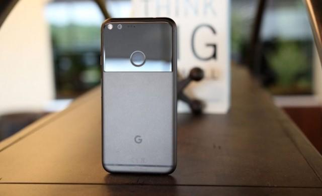 Какви са потребителите на Google телефони