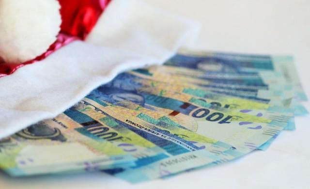 10 начина да спестим пари до Коледа