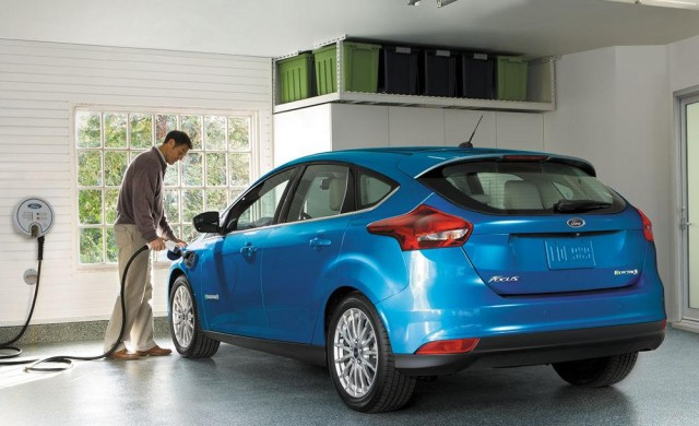 Ford ще електрифицира всичките си модели до 2030 г.