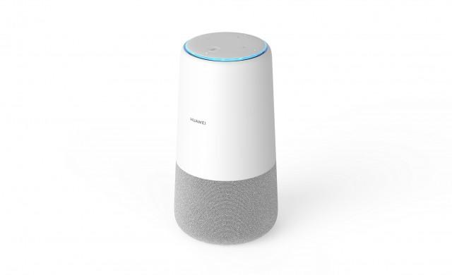 Huawei представи най-новия си продукт Al Cube с вграден Alexa