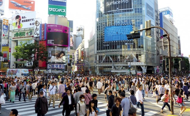 Япония става страната с най-висока пенсионна възраст в света