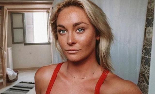 Намериха мъртъв Instagram модел на луксозна яхта в Гърция