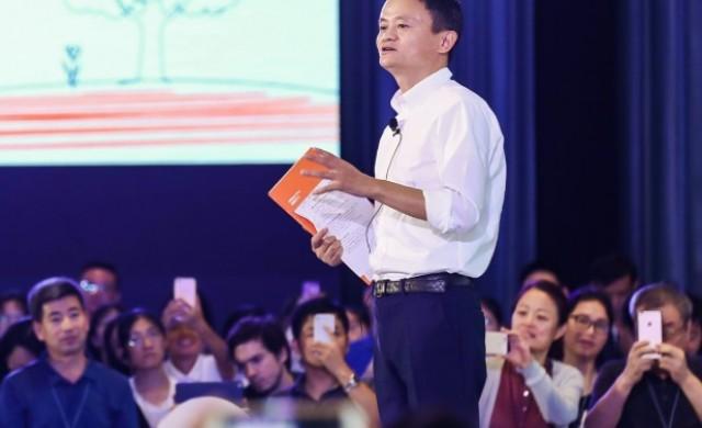 Милиардерът Джак Ма се подготвя за живота след Alibaba