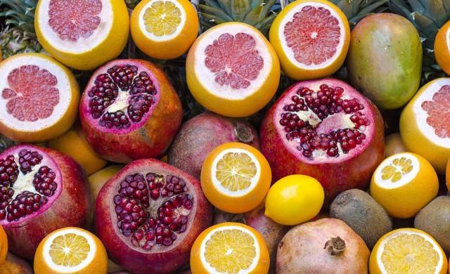 Храни, които правят странни неща с тялото ви