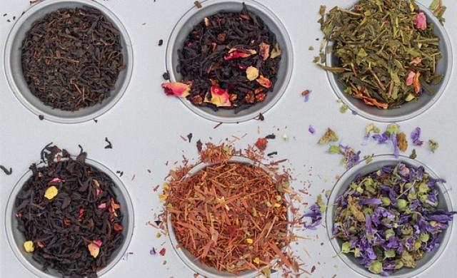 10 чая, които са по-добри от час във фитнеса