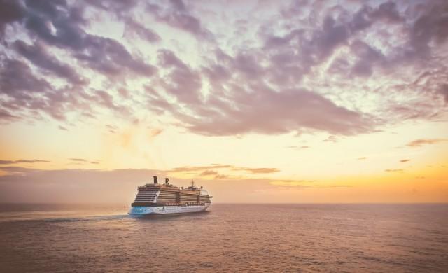 Удивителен круиз: грандиозно 146-дневно пътуване през 26 страни