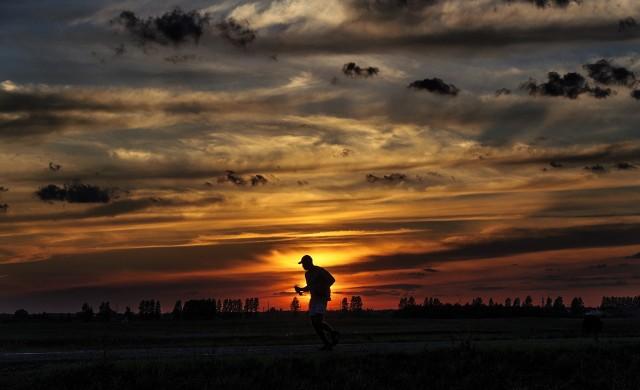 Пет грешки, които правим след тичане