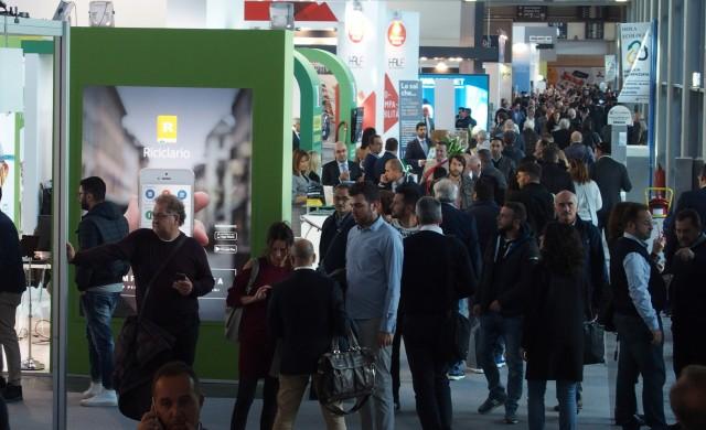 Ecomondo и Key Energy: над 200 мероприятия, срещи и семинари