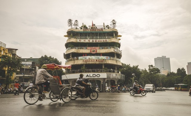 Виетнамската столица призова гражданите да не ядат кучешко месо
