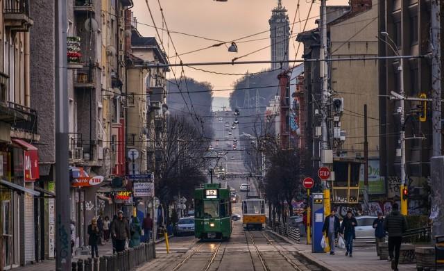 София влезе в престижна класация на световните финансови центрове