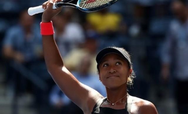 Nissan възнагради с договор тенисистка, разплакала Серина Уилямс