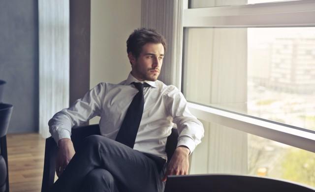 Мъжете харчат повече, ако в магазина има  друг привлекателен мъж