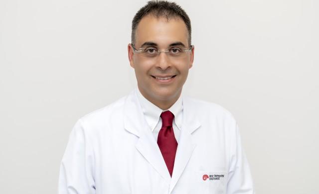 Безплатни консултации с топ трансплантолог в София