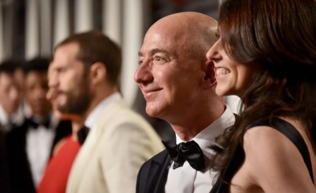 Най-богатият човек в света прави фонд с 2 млрд. долара