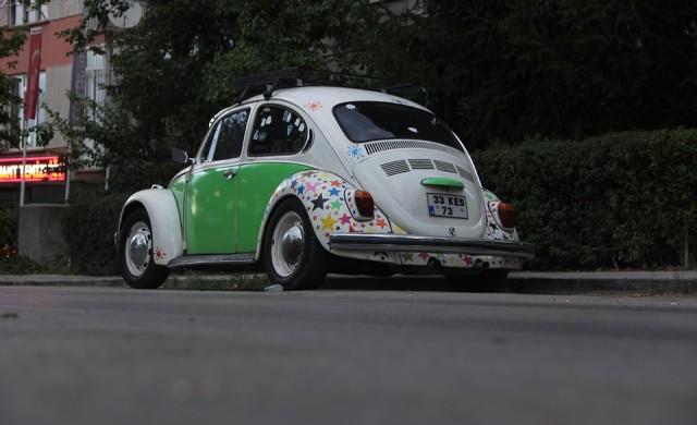 Легендарният Бръмбар на Volkswagen отива в историята
