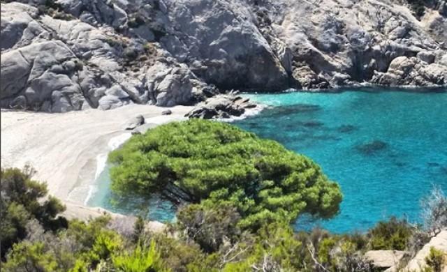 Дори и богаташите не могат да посетят този италиански остров