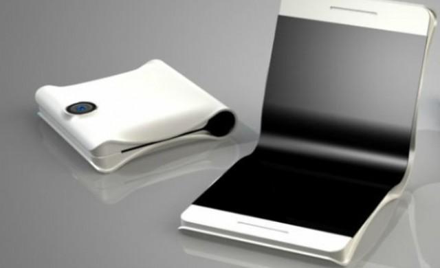 Huawei обещават сгъваем телефон след година