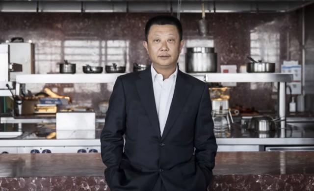Запознайте се с най-богатия ресторантьор в Китай