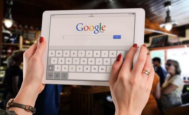 Къде и защо изчезна шеф на Google?