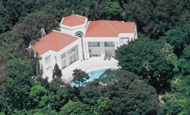 В Хонконг продават къща за 446 млн. долара