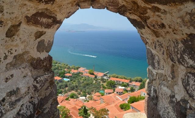 250 лв. за три дни есенно море на гръцките острови