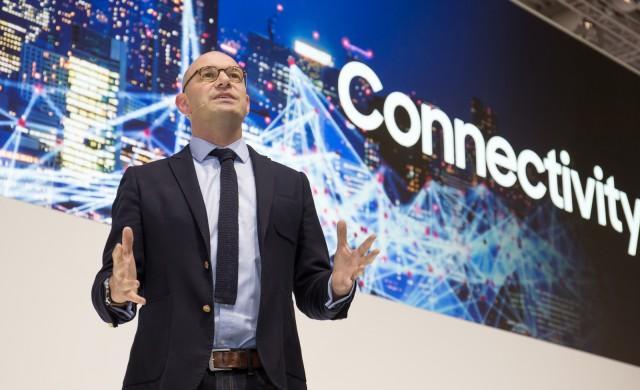 Samsung Electronics празнува пет десетилетия иновации