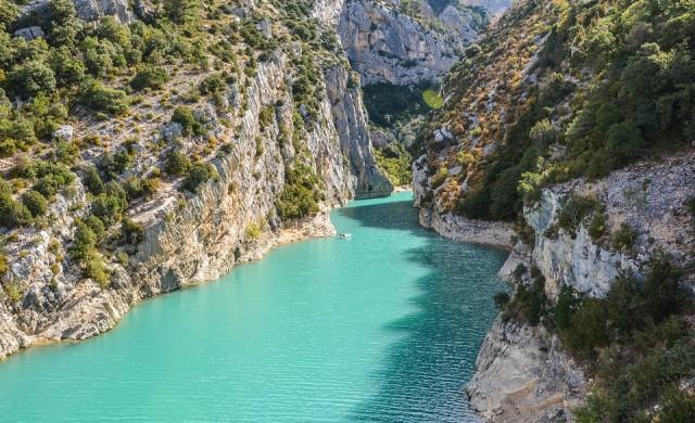 Най-красивите езера в света