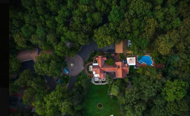 Бившето тайно имение на Ал Капоне се продава