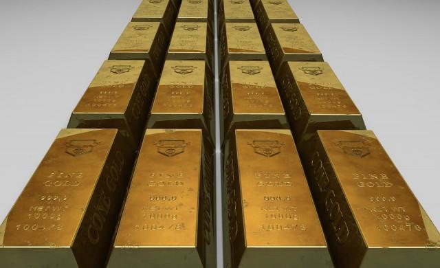 Китай купи близо 100 тона злато