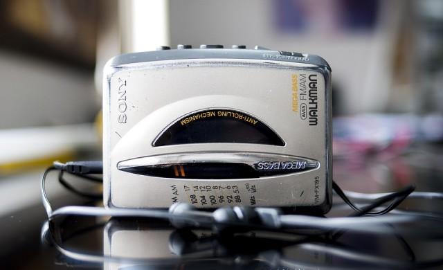 Sony възкресява Walkman