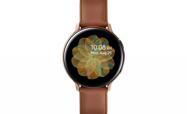 Galaxy Watch Active2: