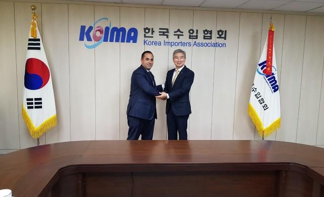Южна Корея иска български вина, млечни продукти и етерични масла